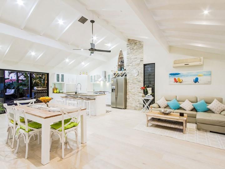 Vogue Holiday Homes Image